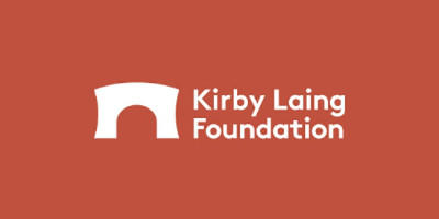 Kirby Laing Foundation logo