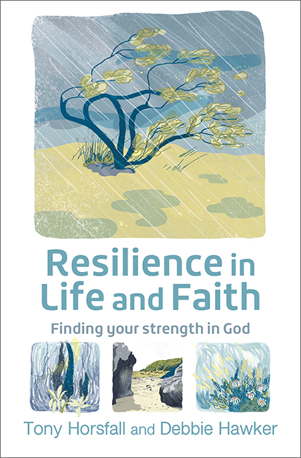 Resilience in Life and Faith cover