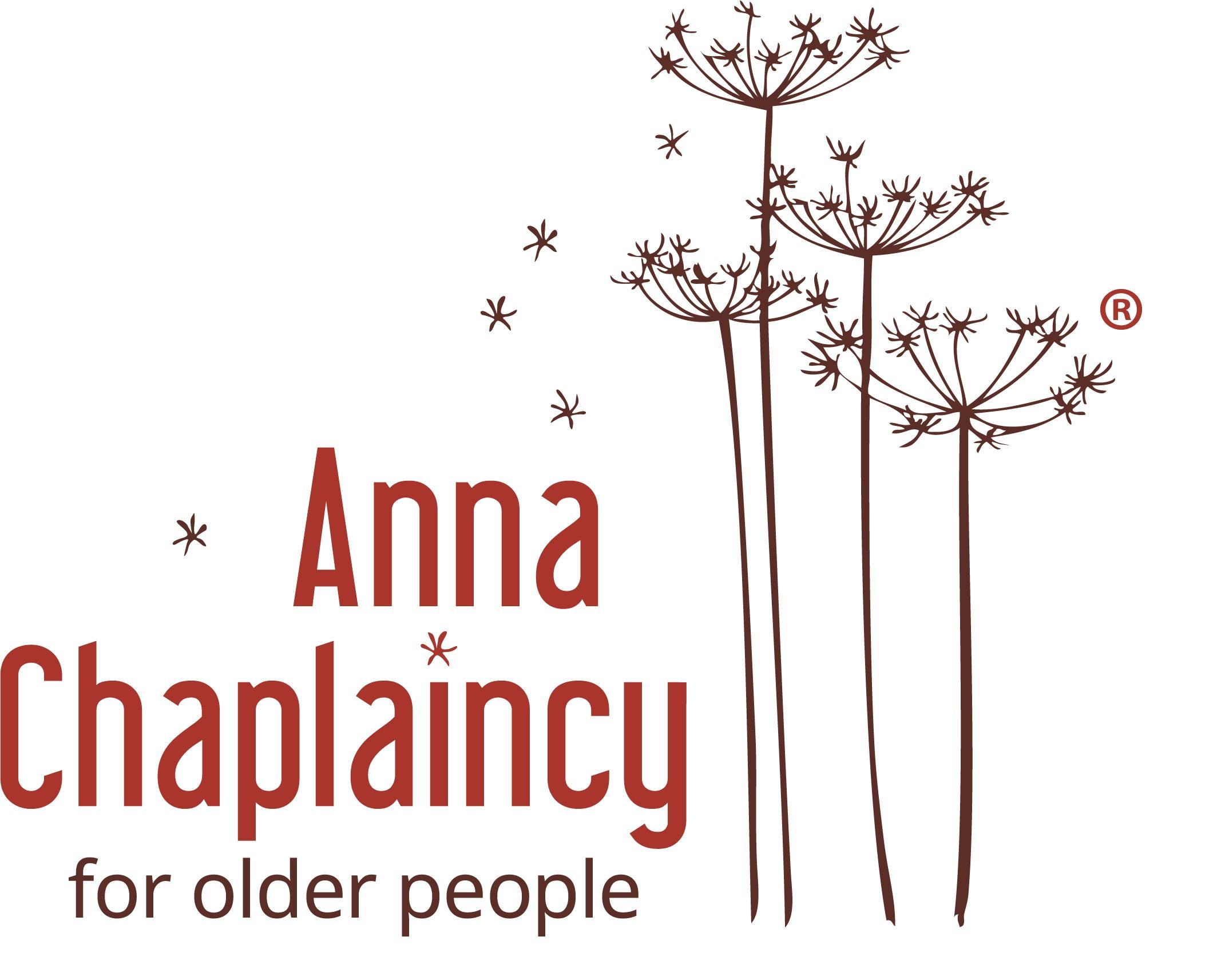 Anna Chaplaincy logo