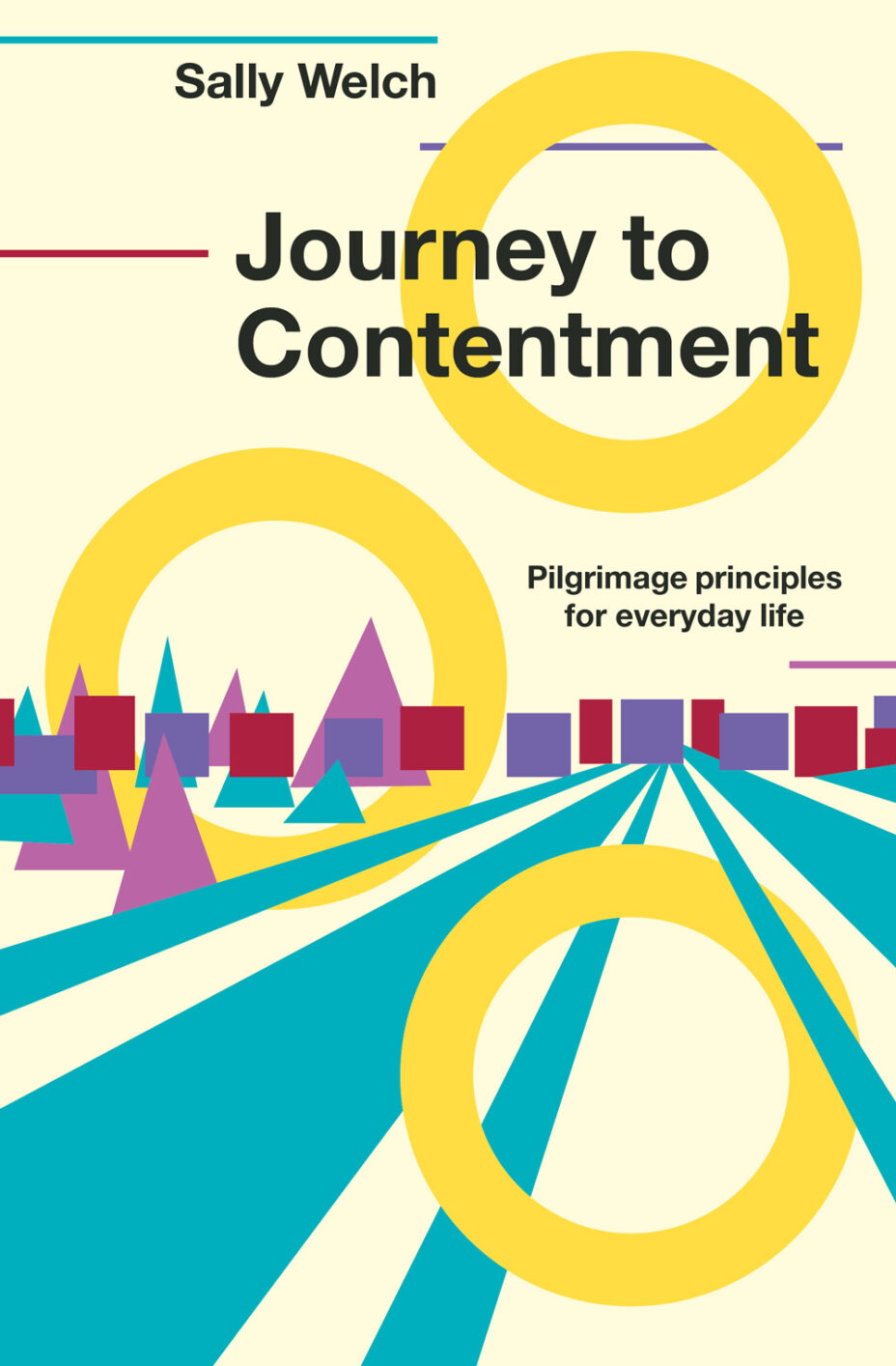 Journey to Contentment cover
