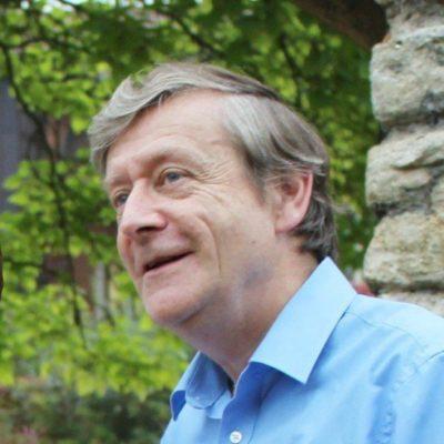 Martyn Payne
