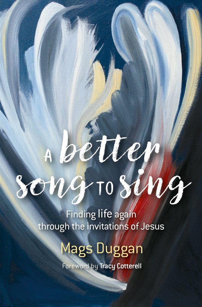A Better Song to Sing book
