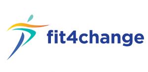 Fit 4 Change logo