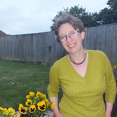 Helen Paynter