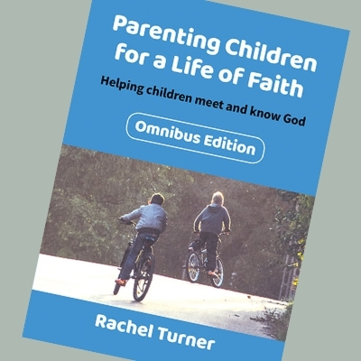 Parenting Children for a Life of Faith book cover