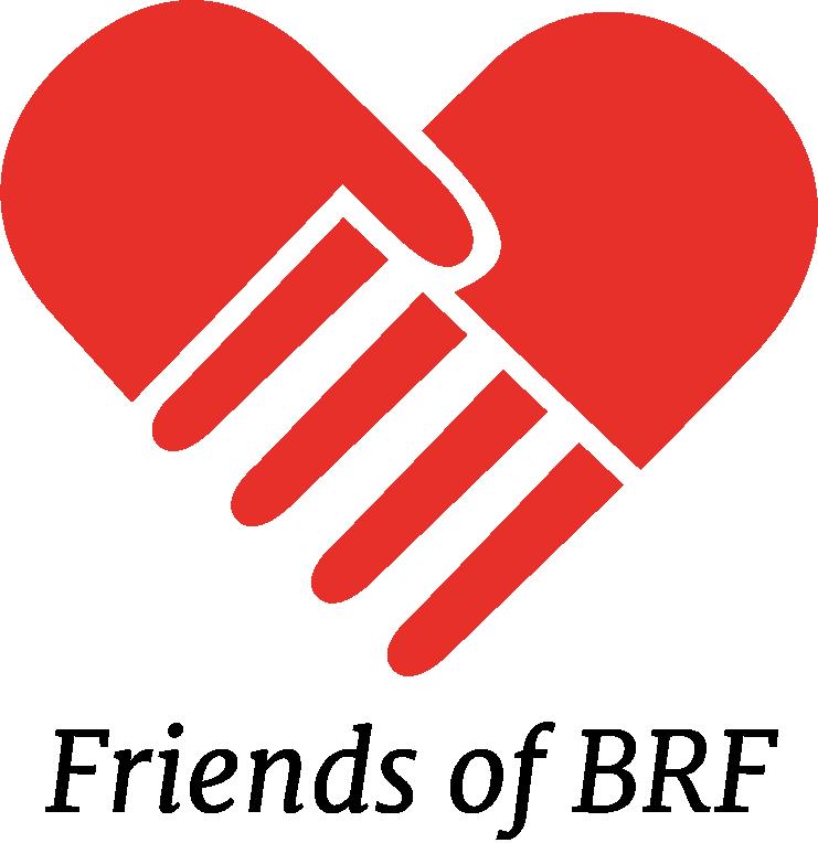 Friends of BRF logo