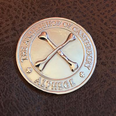 Archbishop of Canterbury Alphege Award
