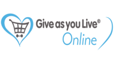 Give as you Live logo 400x200