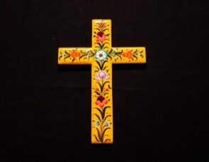A Kashmiri Cross