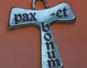A Tau Cross