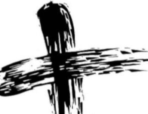An Ash Cross