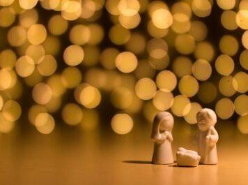 Christmas 2: Mary and Joseph's journey