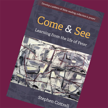 Come and See by Stephen Cottrell