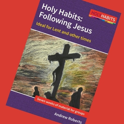Holy Habits Following Jesus