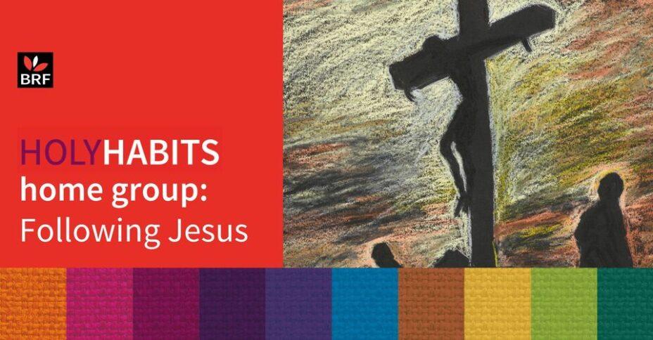 Holy Habits Lent Group
