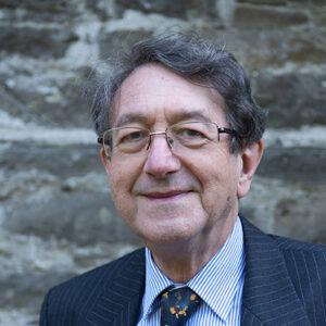 Revd Canon Professor Leslie J Francis
