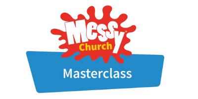 Messy Church masterclass