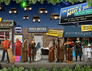 Paperlesschristmas topic image