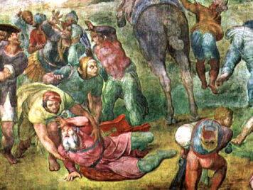 Paul topic image