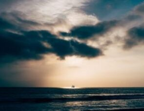 Trusting Jesus - calming the storm