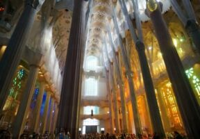Antoni Gaudi: Using your talents to the full