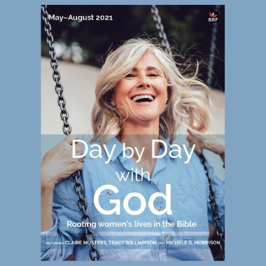 Day by Day with God May-August 2021