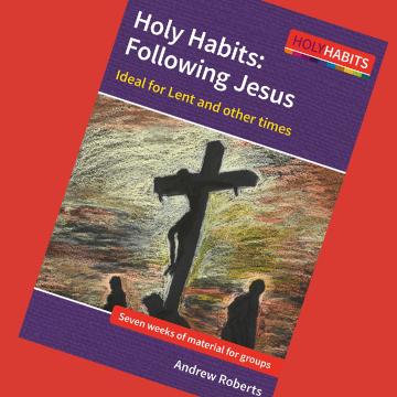 Holy Habits Following Jesus