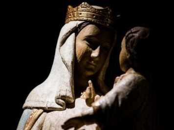 Mary the mother of Jesus: what the Bible says