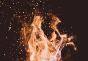 Pentecost: a dramatic reading
