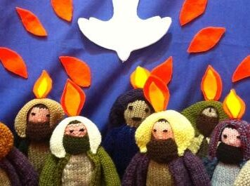 Pentecost: an assembly story and a poem