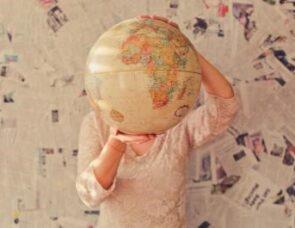 The Lord's Prayer worldwide