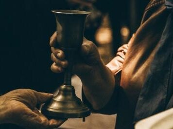 Wedding at Cana (Water into wine): looking at a miracle of Jesus