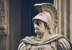Who should I trust? Jesus and the Roman centurion's servant
