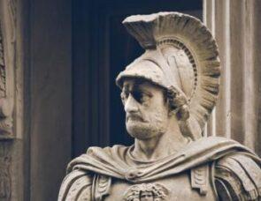 Who should I trust? Jesus and the Roman centurion's servant
