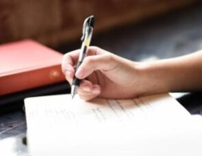 Writing your own Lord's Prayer
