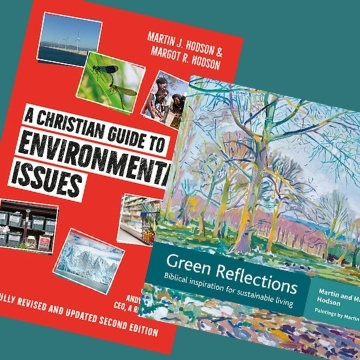 A Christian Guide to Environmental Issues and Green Reflections