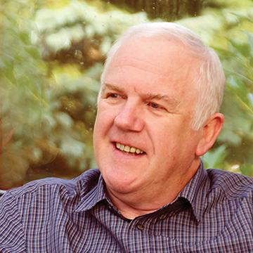Tony Horsfall
