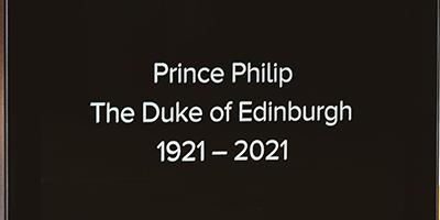 Prince Philip The Duke of Edinburgh 1921–2021