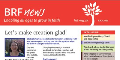 BRF News July 2021