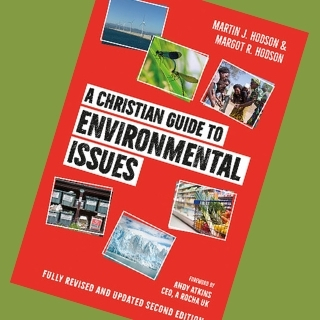 A Christian Guide to Environmental Issues cover