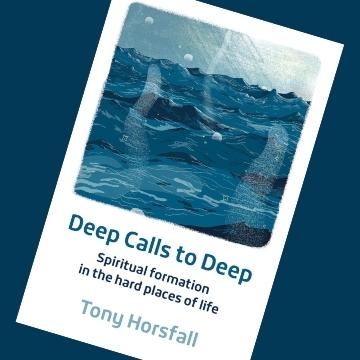 Deep Calls to Deep cover