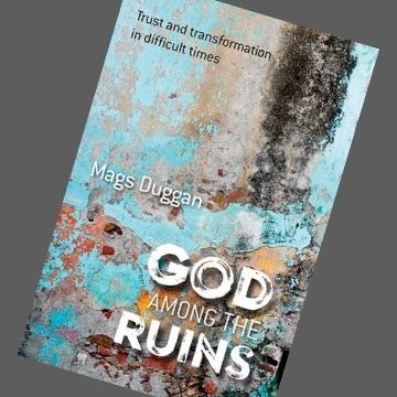 God Among the Ruins cover