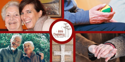 Anna Chaplaincy and Dementia Conference 2021