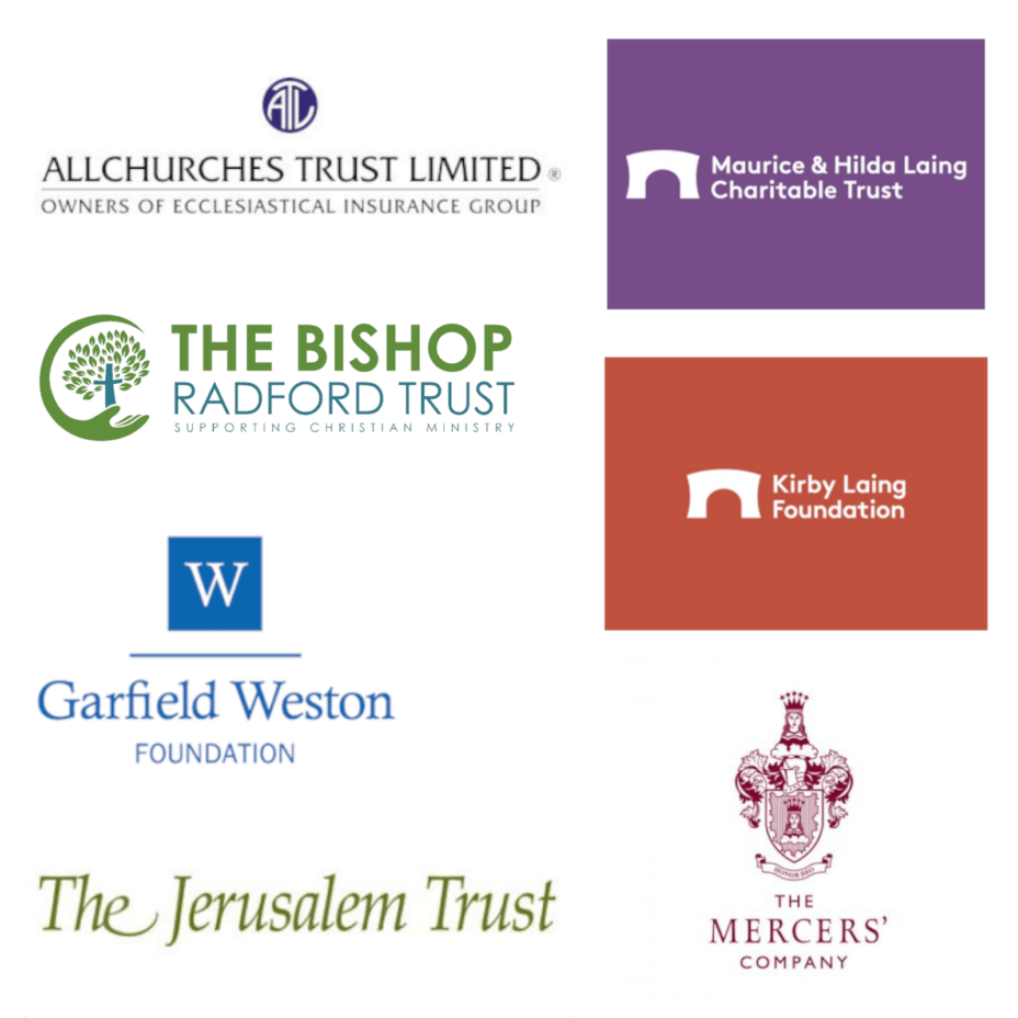 Trust logo image