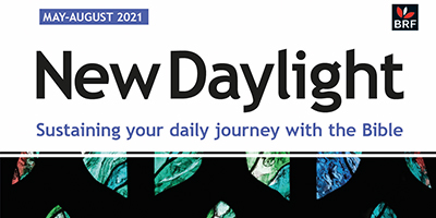 New Daylight May 2021 cover