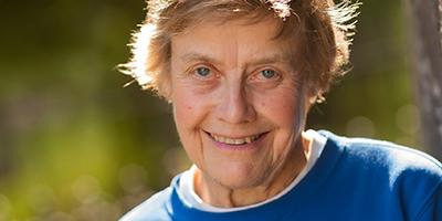 Eileen Tomlin