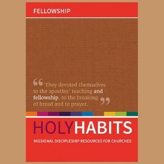 Holy Habits - Fellowship