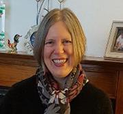 Lynn Goslin